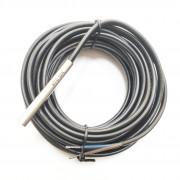 NTC 10K 6 x 50 мм Датчик температуры кабель 5 метров