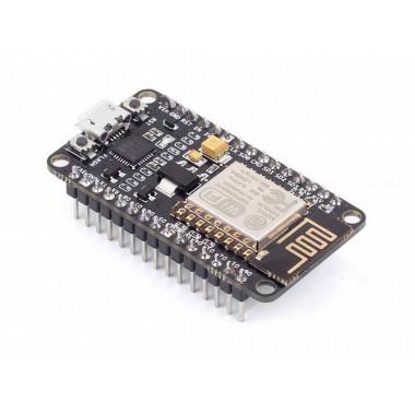 NodeMCU ESP8266 WIFI отладочная плата на ESP12E