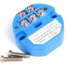 Преобразователь 4-20 ma RTD PT100 SBW 0-200 градусов
