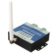 GSM модуль управления шлагбаумом и воротами RTU5024