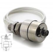 Поплавковый выключатель датчик уровня жидкости из нержавеющей стали