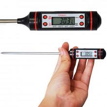 Термометр для приготовления пищи - Термометр для мяса электронный