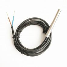 NTC 5K 6 x 50 мм Датчик температуры кабель 1 метр