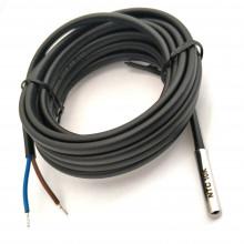Универсальный датчик температуры для теплого пола NTC 10K (кабель 3 метра)