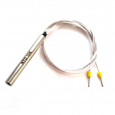 Датчик температуры NTC 10K b3950 кабель МГТФ 50 см
