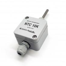NTC 10K датчик наружной температуры