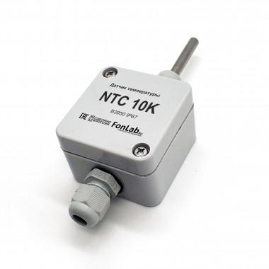 Датчик наружной температуры NTC 10K
