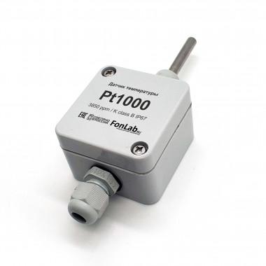 Датчик наружной температуры PT1000