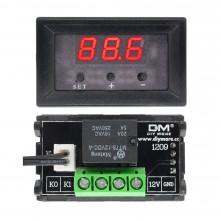 Термостат 12V W1209 DM